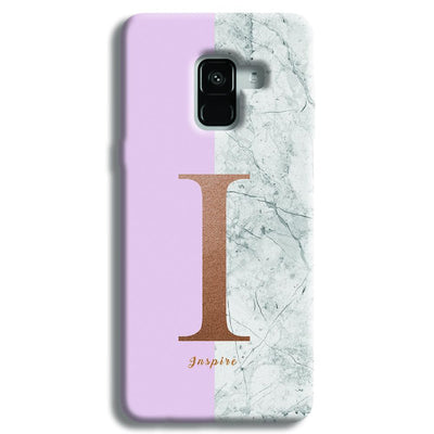 Inspire Samsung Galaxy A8 Plus Case