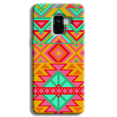 Indian Orgy Samsung Galaxy A8 Plus Case