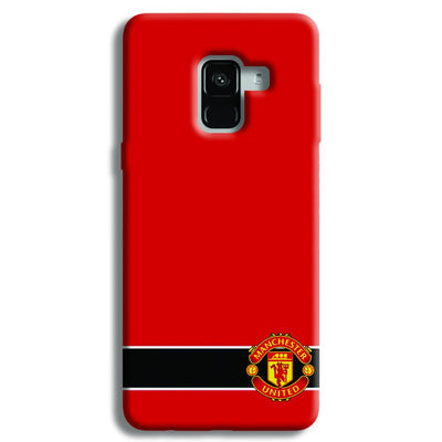United Forever Samsung Galaxy A8 Plus Case