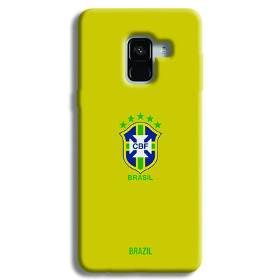Brazil  Samsung Galaxy A8 Plus Case