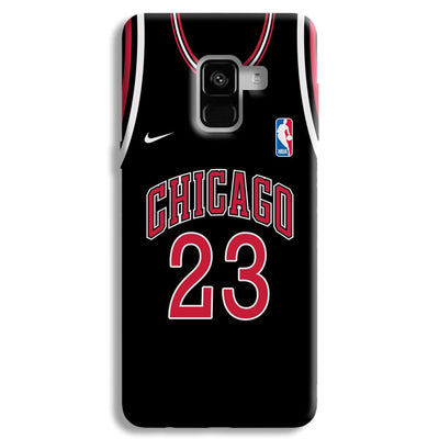 Chicago Samsung Galaxy A8 Plus Case