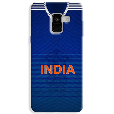 India Samsung Galaxy A8 Plus Case