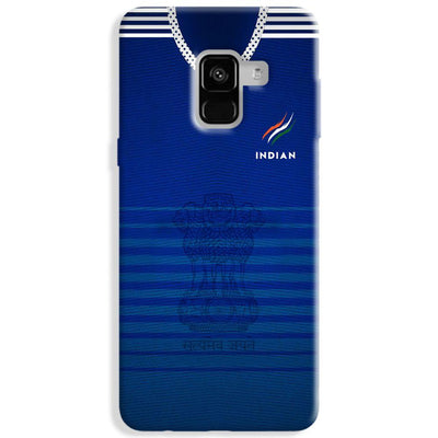 Indian Samsung Galaxy A8 Plus Case