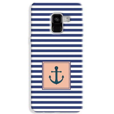 Anchor Samsung Galaxy A8 Plus Case