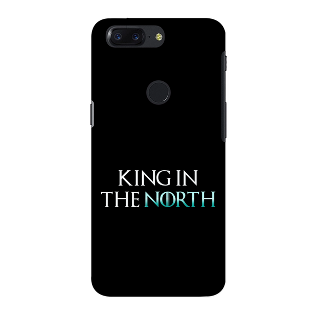 King in The NORTH OnePlus 5T Case