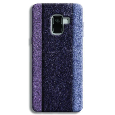 Two Shade Samsung Galaxy A8 Plus Case