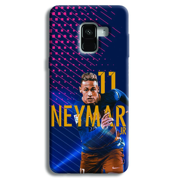 Neymar Samsung Galaxy A8 Plus Case