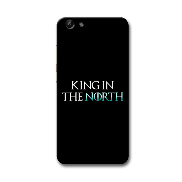 King in The NORTH Vivo Y69 Case