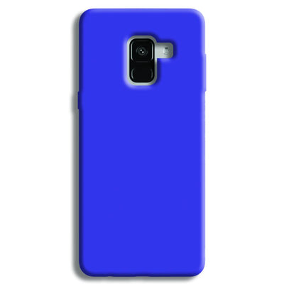 Voilet Samsung Galaxy A8 Plus Case
