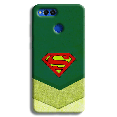 Super Girl Honor 7X Case