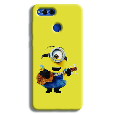 Minions Honor 7X Case