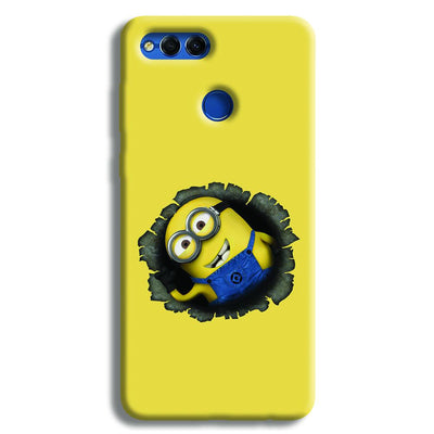 Laughing Minion Honor 7X Case