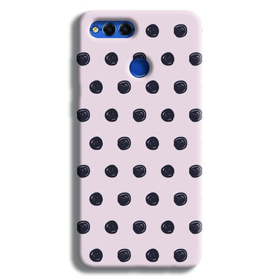 Dalmatian Pattern Honor 7X Case