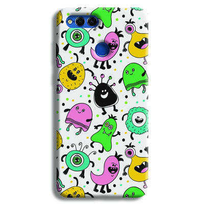 The Monsters Honor 7X Case