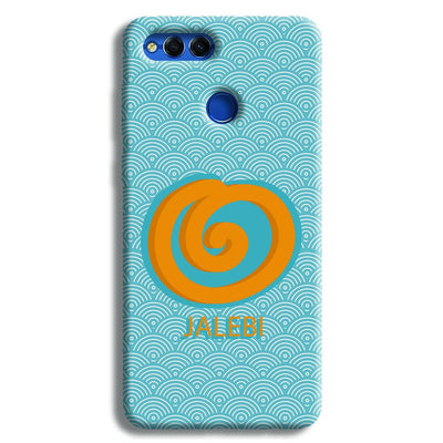 Jalebi Honor 7X Case