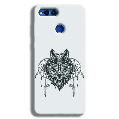 Woolfe Honor 7X Case