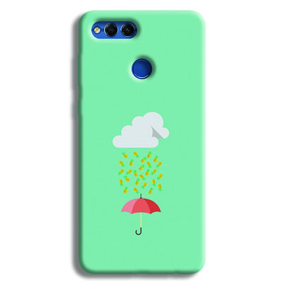 Pineapple Honor 7X Case