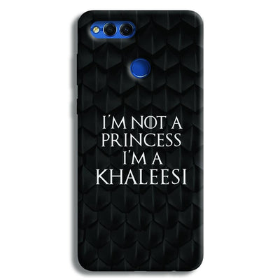 I'M Khaleesi Honor 7X Case
