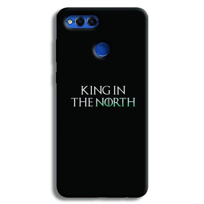 King in The NORTH Honor 7X Case