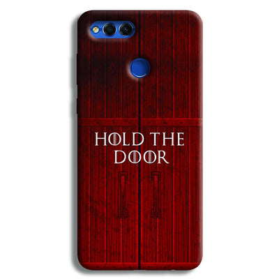 Hold The Door Honor 7X Case