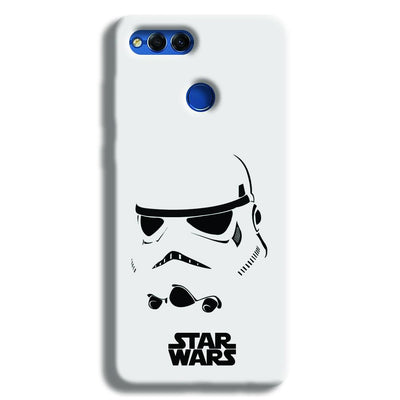 vader Honor 7X Case
