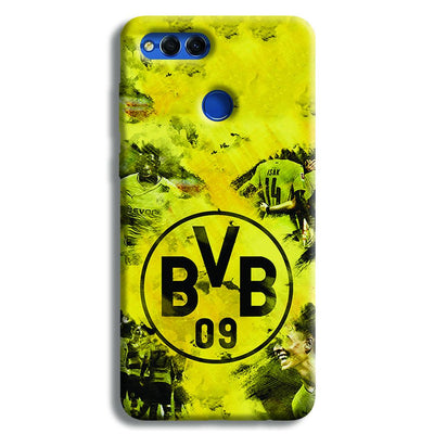 BVB Honor 7X Case