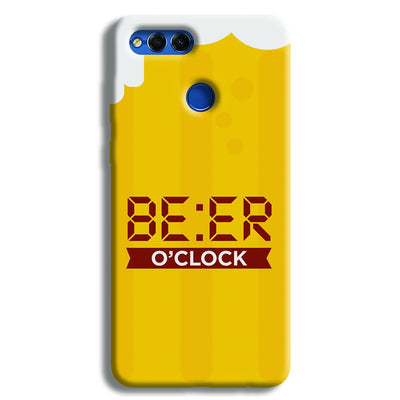 Beer O' Clock Honor 7X Case