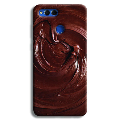 Chocolate Honor 7X Case