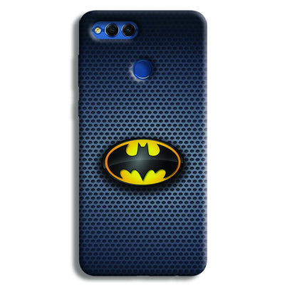 Batman Logo Honor 7X Case
