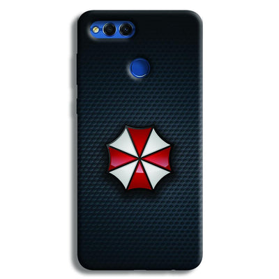 Charming Superhero Honor 7X Case