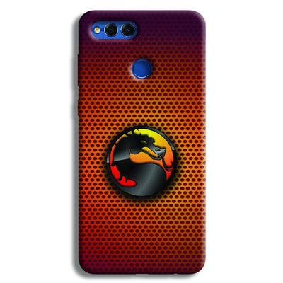 Mortal Kombat Honor 7X Case