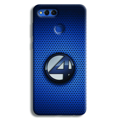Fantastic 4 Honor 7X Case