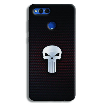Punisher Honor 7X Case