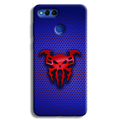 Octopus Symbol Honor 7X Case