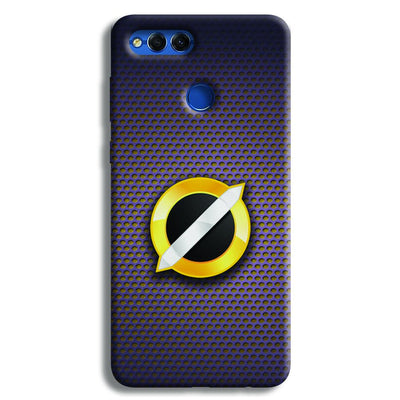 Bass. Exe Honor 7X Case