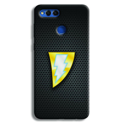 Black Adam Honor 7X Case