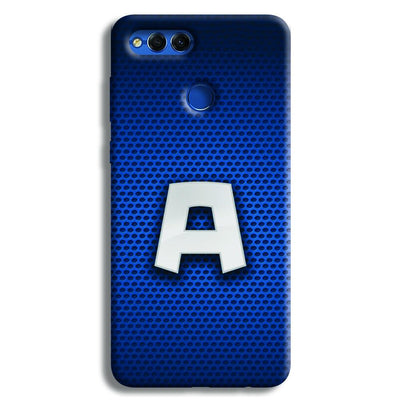 Captain America Comix Honor 7X Case