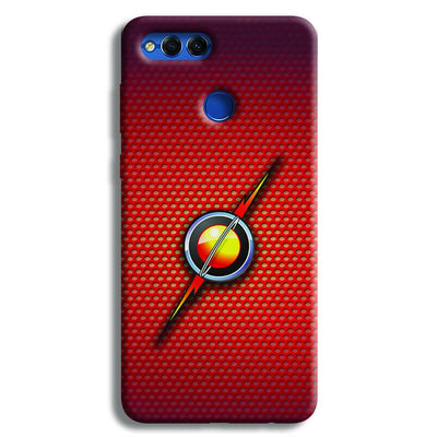 Flash Gordon Honor 7X Case