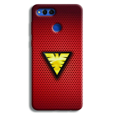 Dark Phoenix Honor 7X Case
