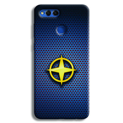 Quasar Honor 7X Case