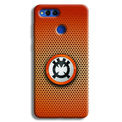 Orange Lantern Honor 7X Case