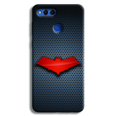Red Hood Batman Honor 7X Case