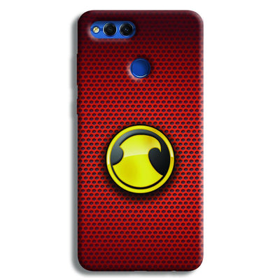 Red Robin Honor 7X Case