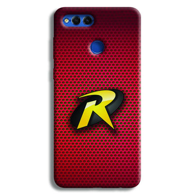 Robin Comix Honor 7X Case