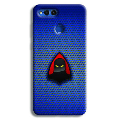 Space Ghost Honor 7X Case