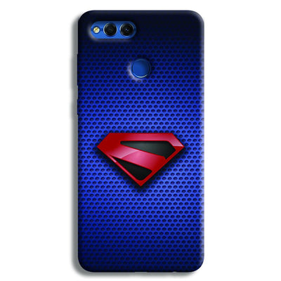 Superman Blue Honor 7X Case