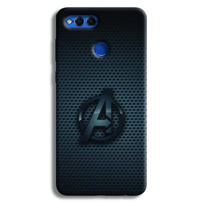 Avenger Grey Honor 7X Case