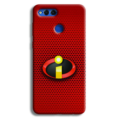 The Incredibles Honor 7X Case