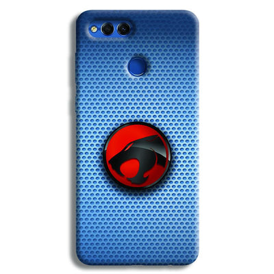 The Thunder Cats Honor 7X Case