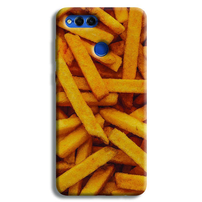 French Fries Honor 7X Case